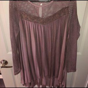 Altar'd State Tunic Dress!🌸